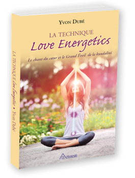 LivreLOVEENERGETICS