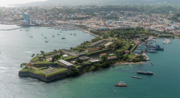 Photo Fort St-Louis Martinique.jpg