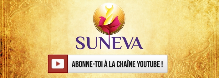 SUNEVA logo abonnement youtube