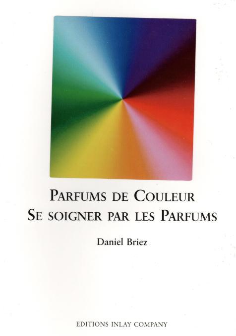 DB parfums couleur -recto